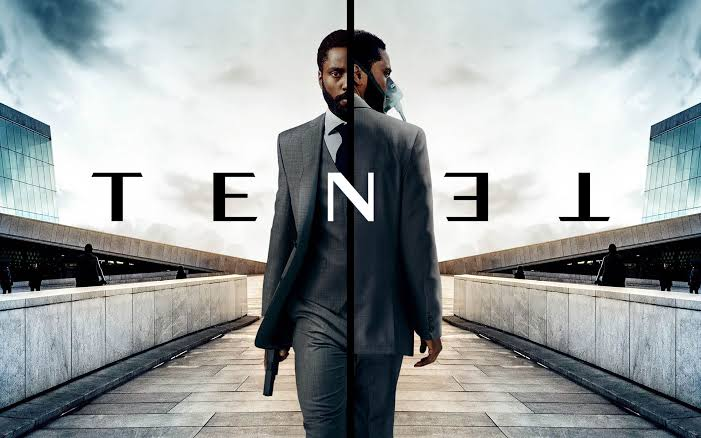 Tenet Full Movie 2020