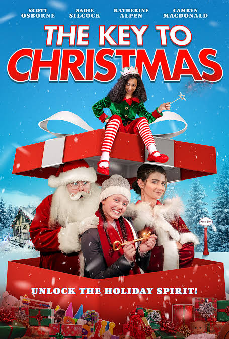 The Key to Christmas Full Movie
