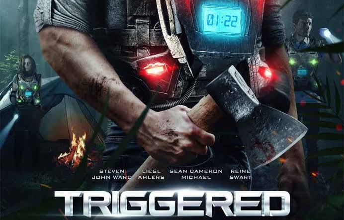 DOWNLOAD: Triggered 2020 Full Movie Mp4