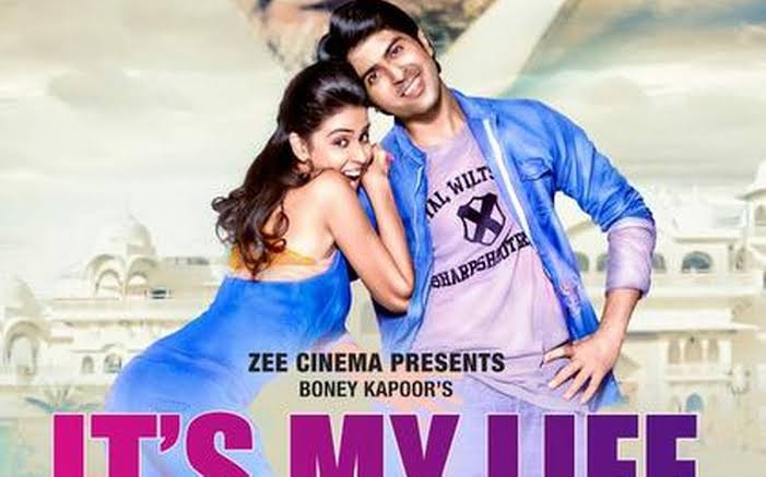 Its My Life 2020 India Movie