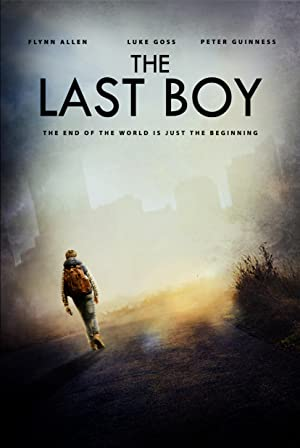 The Last Boy 2020 Full Movie