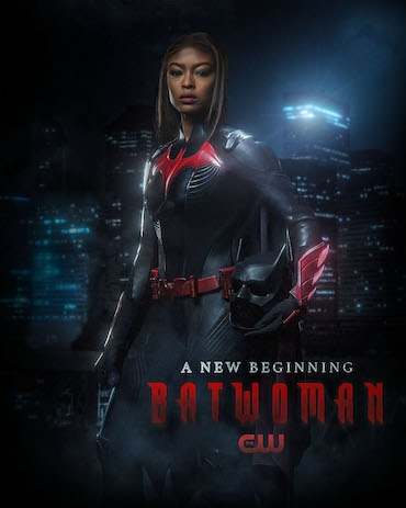 Batwoman Season 2 Episode 1 (S02 E01) TV Series Download + Other Episodes