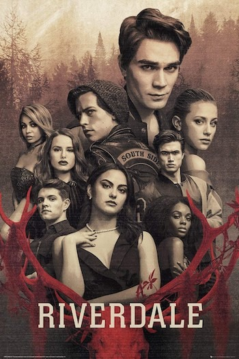 [All Episodes] Riverdale Season 5 (S05) TV Series Download