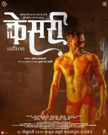 Kesari (Saffron) (2020) [480p, 720p, 1080p] Full Hindi Movie Download