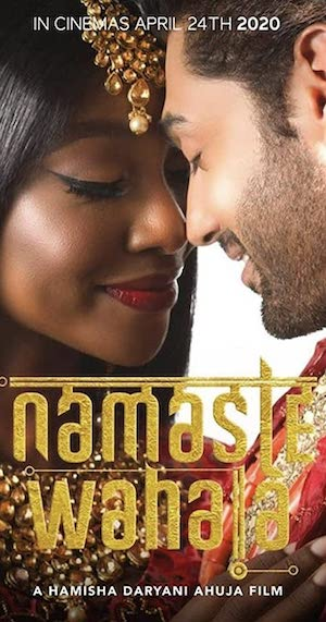 Namaste Wahala (2021) Full Movie 480p, 720p, 1080p