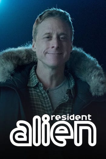 Download Resident Alien Season 1 Episode 4 (S01 E04) [480p, 720p, 1080p]
