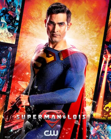 Download Superman and Lois Season 1 Episode 1 (S01 E01) [480p, 720p, 1080p]