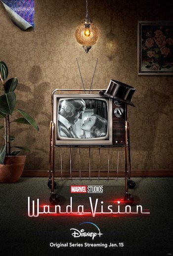 Download WandaVision Season 1 Episode 1 [480p, 720p, 1080p]