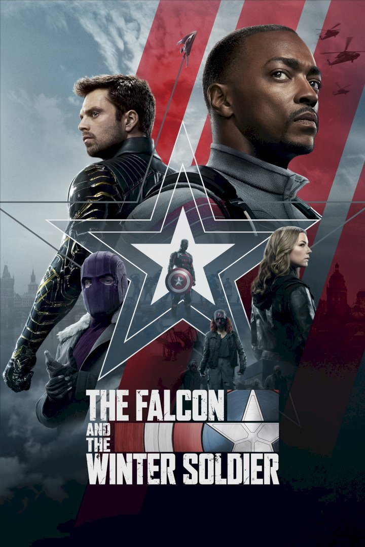 DownloadThe Falcon and the Winter Soldier Season 1 Episode 1 (S01 E01) [480p, 720p, 1080p] + Subtitle