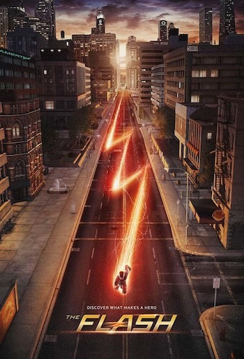The Flash S07E01