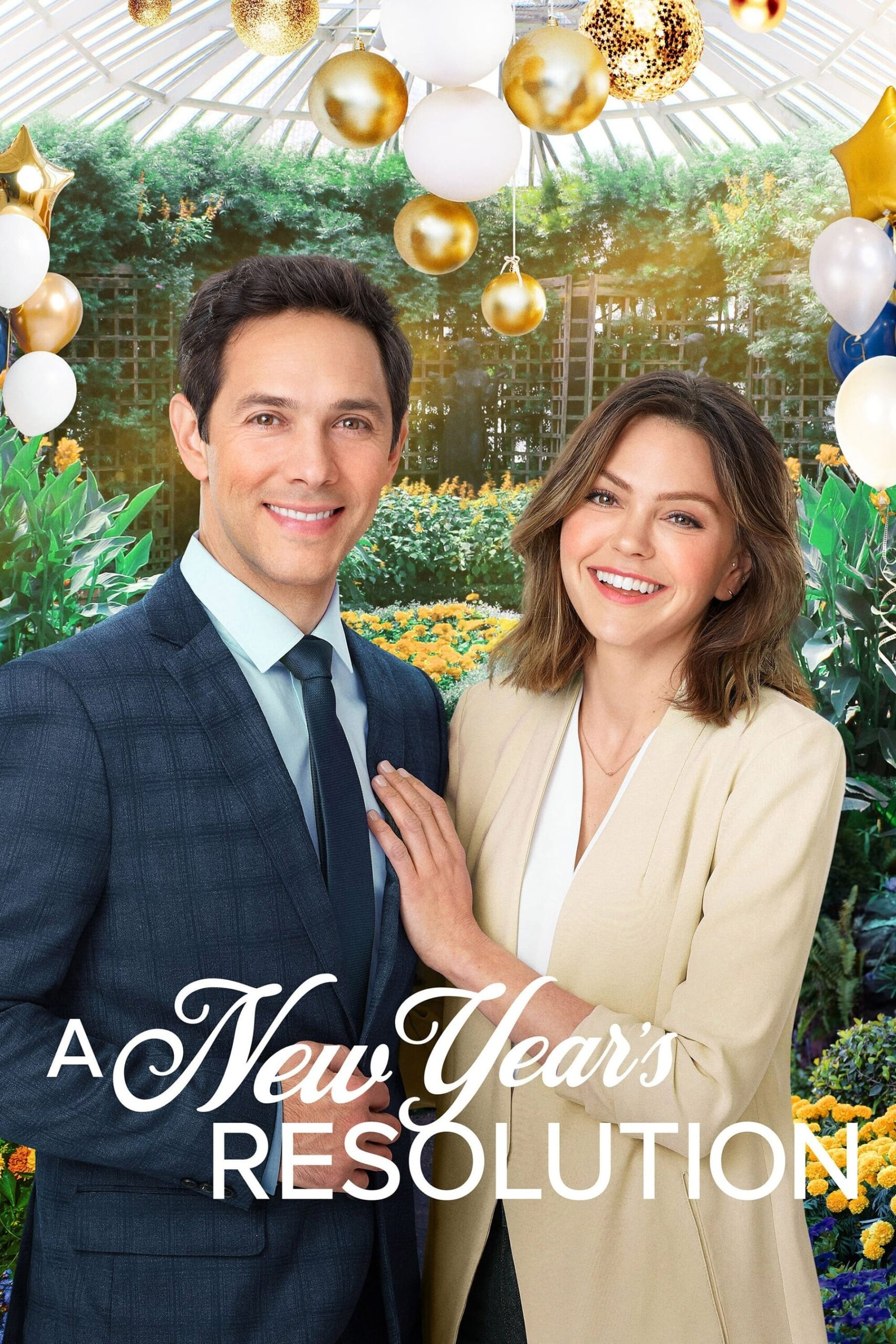 Download A New Year's Resolution (2021)Full Movie [480p, 720p, 1080p] + Subtitle