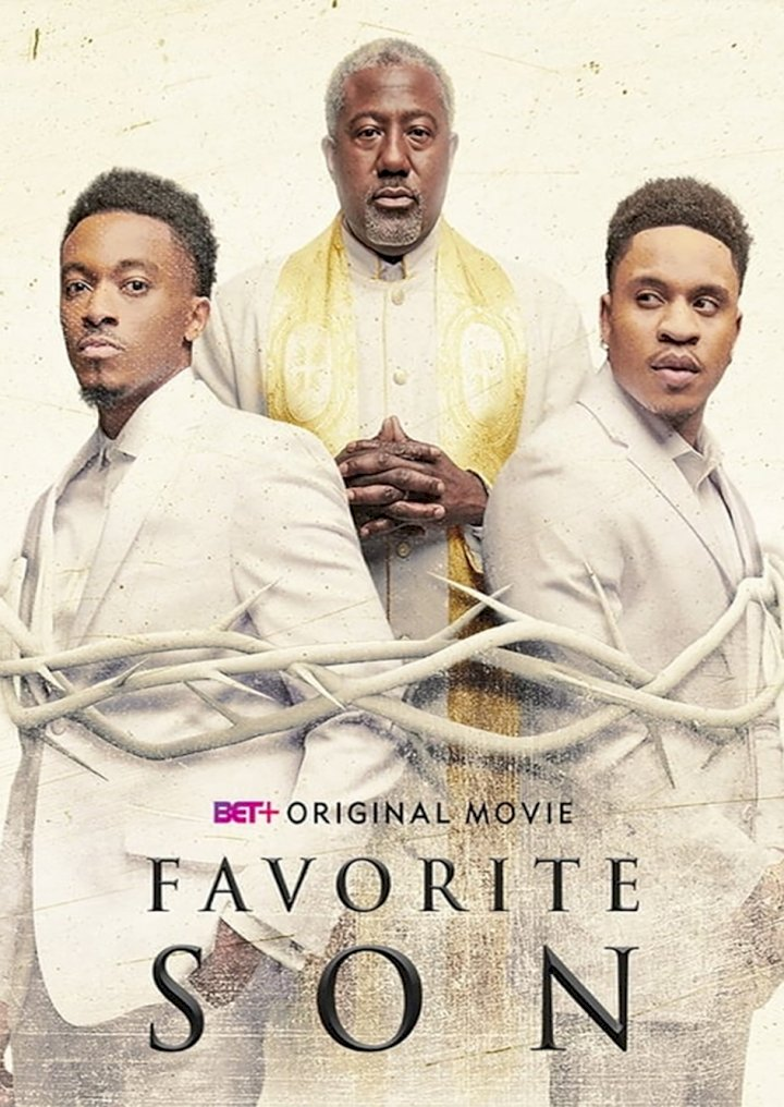 Favorite Son 2021 Full Movie