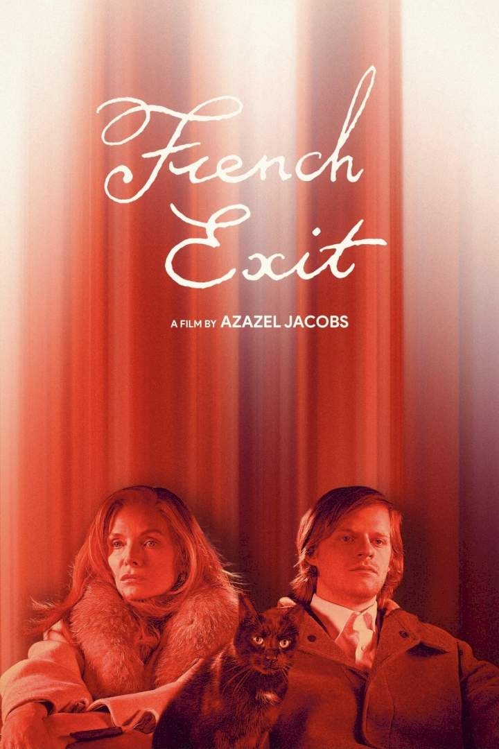 French Exit 2020 Full Movie