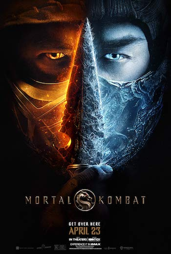 Mortal Kombat 2021 Full Movie